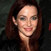 Annie Wersching at 24 Photocall in Munich