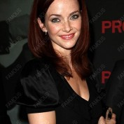Annie Wersching at 24 Photocall in Germany