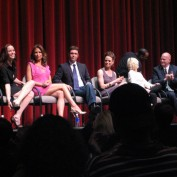 Annie Wersching at 24 Season 7 Finale Screening Q&A Session - 01