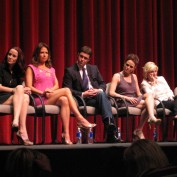Annie Wersching at 24 Season 7 Finale Screening Q&A Session - 06