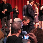 Annie Wersching at 24 Season 7 Finale Screening Q&A Session - 07