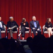 Annie Wersching at 24 Season 7 Finale Screening Q&A Session - 09
