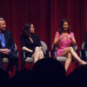 Annie Wersching at 24 Season 7 Finale Screening Q&A Session - 10