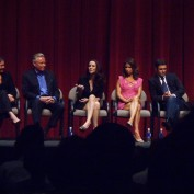 Annie Wersching at 24 Season 7 Finale Screening Q&A Session - 13