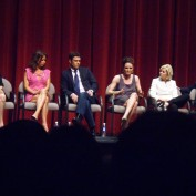 Annie Wersching at 24 Season 7 Finale Screening Q&A Session - 15