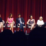 Annie Wersching at 24 Season 7 Finale Screening Q&A Session - 16