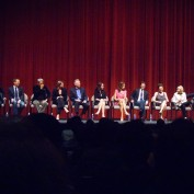 Annie Wersching at 24 Season 7 Finale Screening Q&A Session - 17