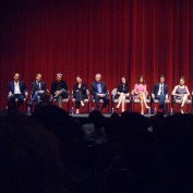 Annie Wersching at 24 Season 7 Finale Screening Q&A Session - 18