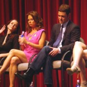 Annie Wersching at 24 Season 7 Finale Screening Q&A Session - 20