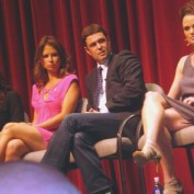 Annie Wersching at 24 Season 7 Finale Screening Q&A Session - 21