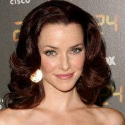 Annie Wersching at 24's 150th Episode and Season 7 Premiere Party