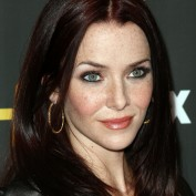 Annie Wersching at 24 Season 8 Premiere Screening