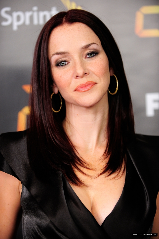 Annie Wersching at 24 Season 8 Premiere Screening | 24
