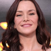 Annie Wersching at 24 Series Finale Party - 16