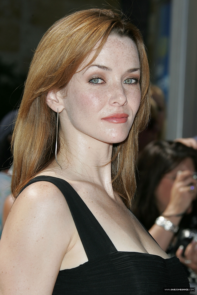 Annie Wersching at 34th Annual Daytime Emmy Awards