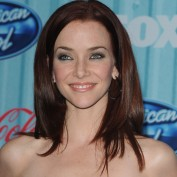 Annie Wersching at American Idol Top 13 Party 2009 - 27