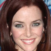 Annie Wersching at American Idol Top 13 Party 2009 - 29