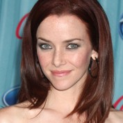 Annie Wersching at American Idol Top 13 Party 2009 - 30