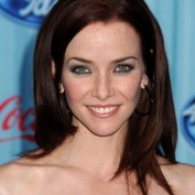 Annie Wersching at American Idol Top 13 Party 2009 - 31