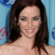 Annie Wersching at American Idol Top 13 Party 2009 - 32
