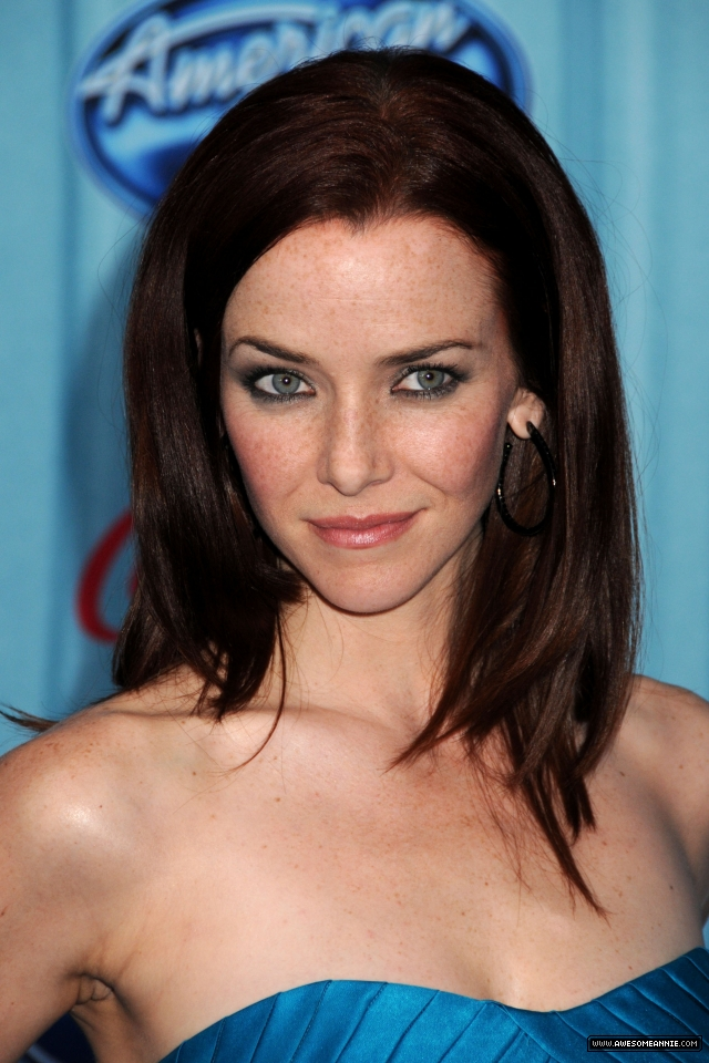 Annie Wersching at American Idol Top 13 Party 2009 - 35