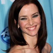 Annie Wersching at American Idol Top 13 Party 2009 - 36