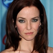 Annie Wersching at American Idol Top 13 Party 2009 - 37