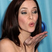 Annie Wersching at American Idol Top 13 Party 2009 - 39