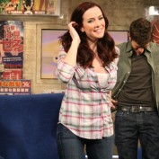 Annie Wersching on Attack of the Show