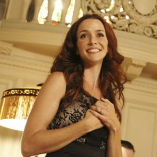An Evening with Annie Wersching
