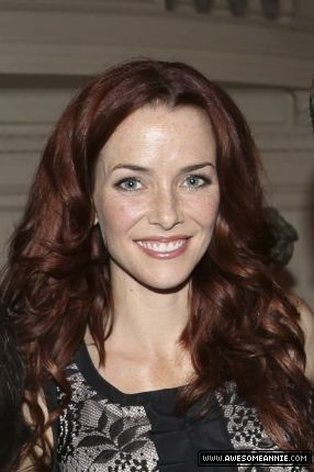An Evening with Annie Wersching - 020