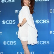 Annie Wersching at Extant Premiere Party - 13