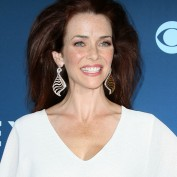 Annie Wersching at Extant Premiere Party - 17