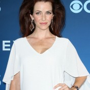Annie Wersching at Extant Premiere Party - 18