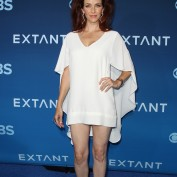 Annie Wersching at Extant Premiere Party - 26