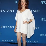 Annie Wersching at Extant Premiere Party - 28