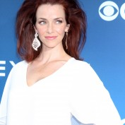 Annie Wersching at Extant Premiere Party - 36