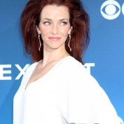 Annie Wersching at Extant Premiere Party - 37
