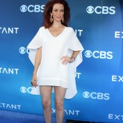 Annie Wersching at Extant Premiere Party - 41