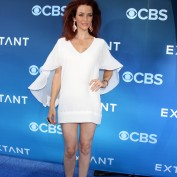 Annie Wersching at Extant Premiere Party - 43
