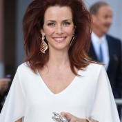 Annie Wersching at Extant Premiere Party - 48