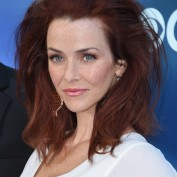 Annie Wersching at Extant Premiere Party - 49