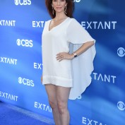 Annie Wersching at Extant Premiere Party - 50