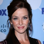 Annie Wersching at the 2008 FOX Fall Eco-Casino Party