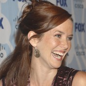 Annie Wersching at FOX Fall Eco-Casino Party 2008 - 38