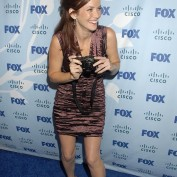 Annie Wersching at FOX Fall Eco-Casino Party 2008 - 39