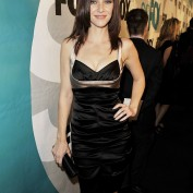 Annie Wersching at the FOX Winter All-Star Party 2009 - 23