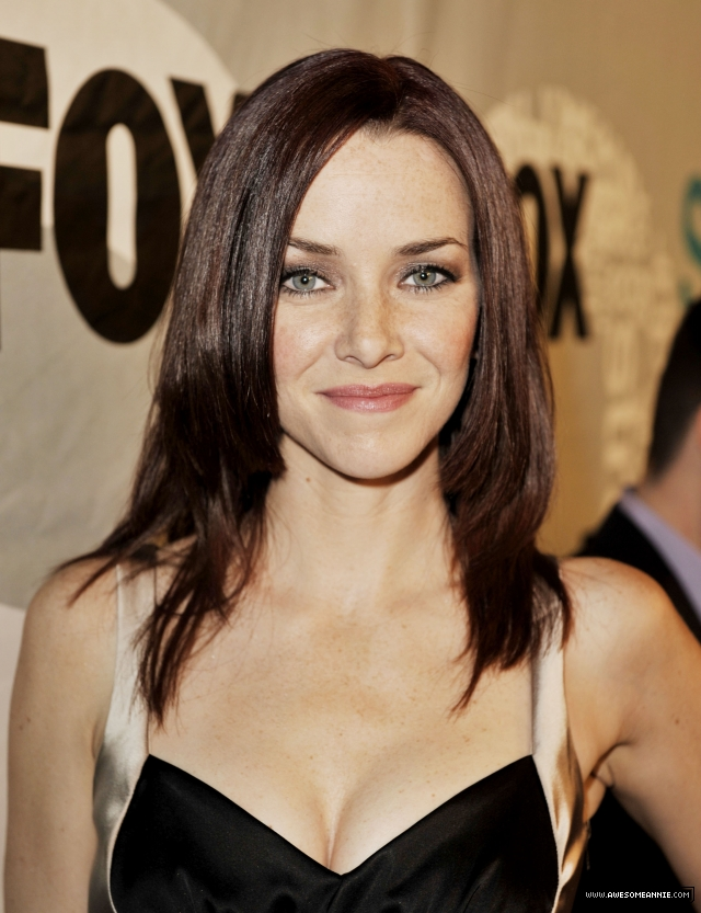 Annie Wersching at the FOX Winter All-Star Party 2009 - 24