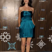 Annie Wersching at Fox Winter 2010 All-Star Party