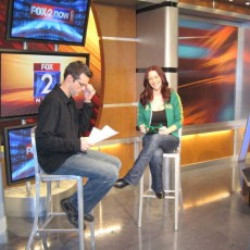 FOX 2 News STL Morning Show